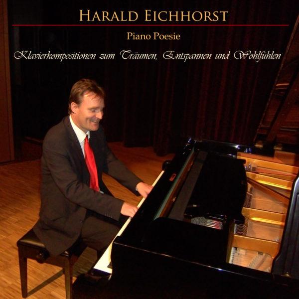 CD Piano Poesie Harald Eichhorst